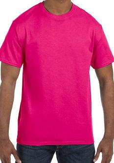 Adult Unisex T-Shirt 5.3 oz. Heliconia