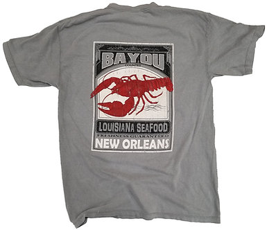 Louisiana Seafood