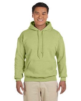 Gildan Adult Hood SweatShirt Kiwi
