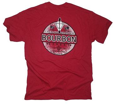 Bourbon St. Circle