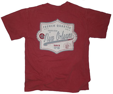 Genuine Brand 1718