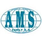 AMS Family Logo