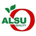 ALSU Quality Logo