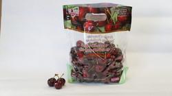 Cherries in a bag