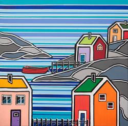 Wharf's End NL