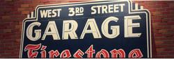 West 3rd Street Garage