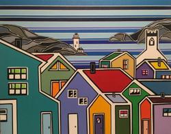 Oceanside Nova Scotia