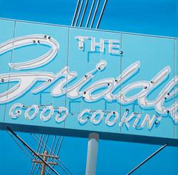 Good Cookin'