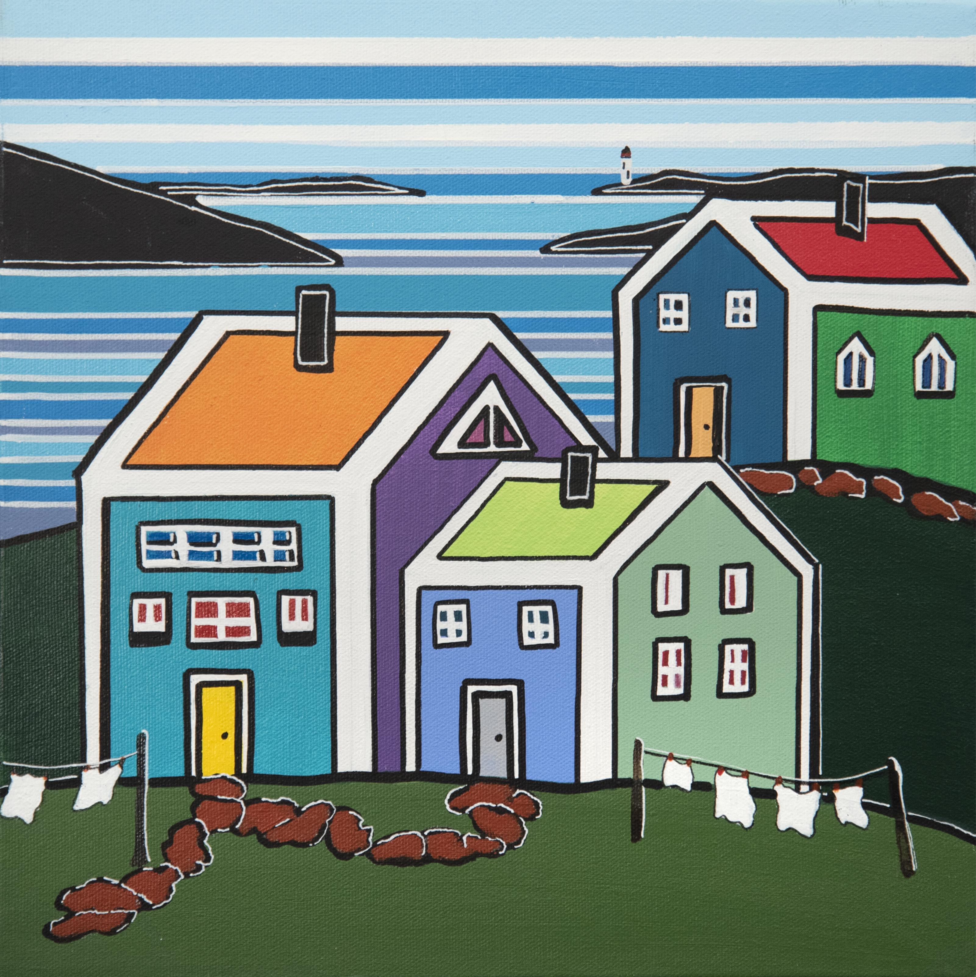 Witless Bay NL