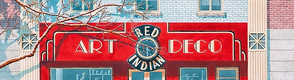 Red Indian Store