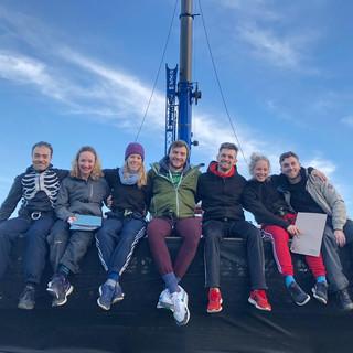 ATWT Team Nov 2019