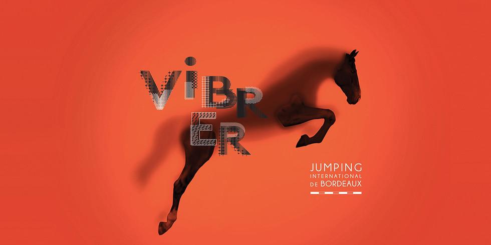 Jumping Bordeaux