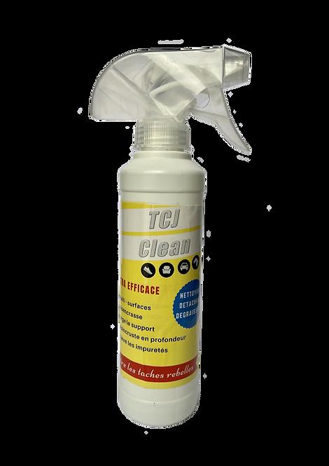 Nettoyant - Détachant - TCJ Clean