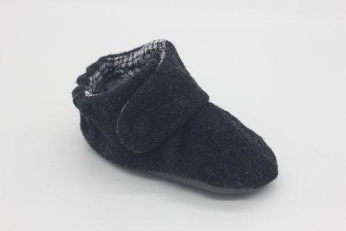 Briar Black Coat