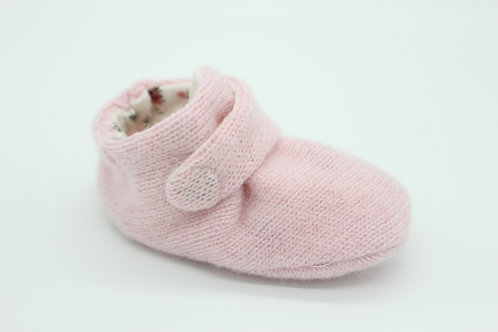 Newborn Soft Pink