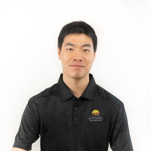 Bryan Zhu