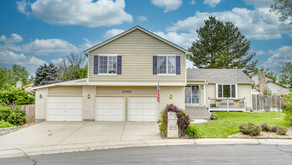 New Aurora Colorado Real Estate Listing for Sale