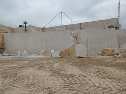 Ibiza Shell - Quarry