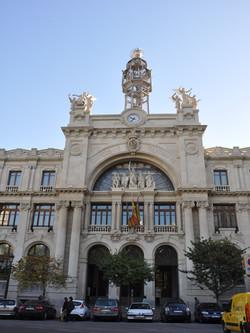 Sandbar - Valencia