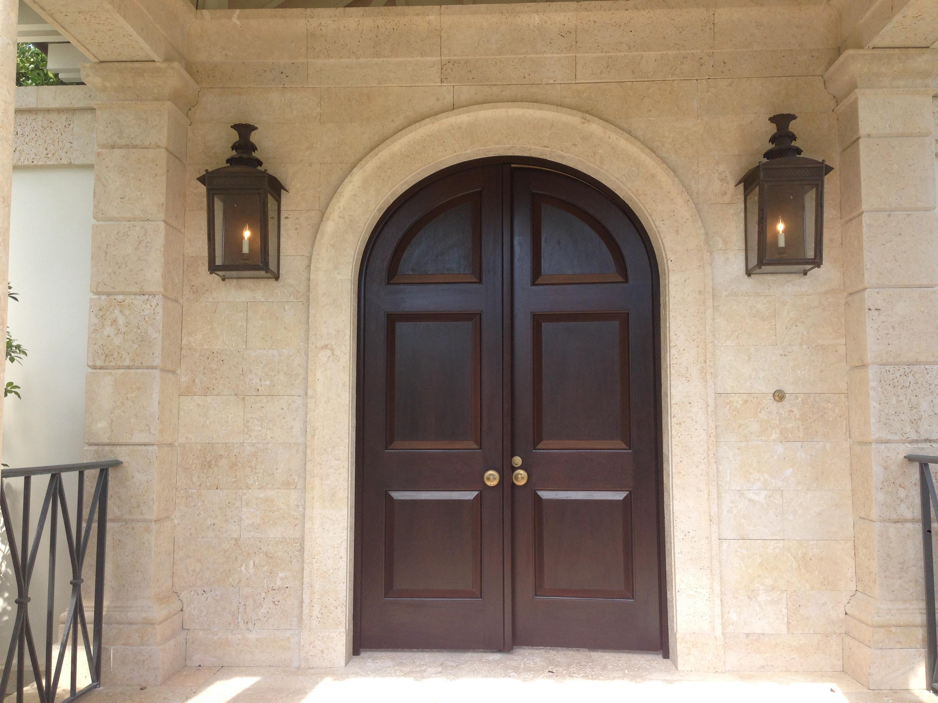 Coralite - Entryway