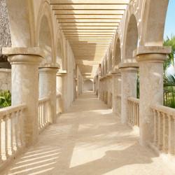 Coralite - Walkway