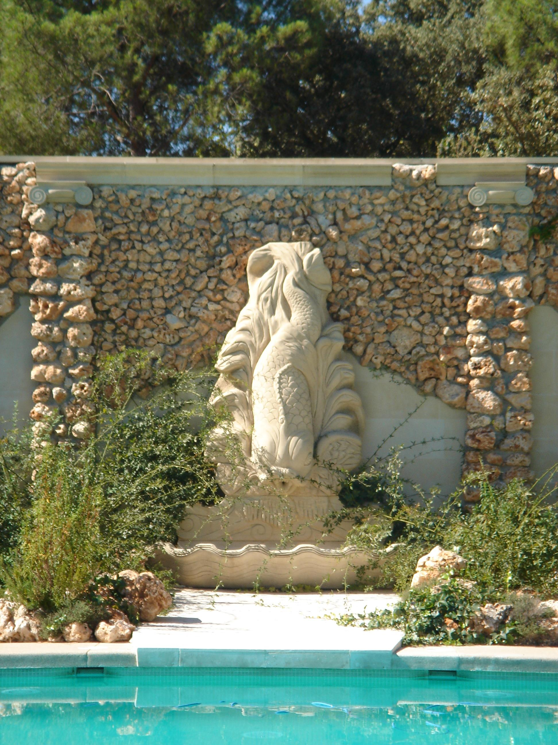 Sandbar - Private Villa Madrid 5