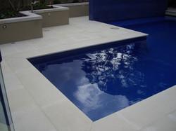 Sandbar - Paving and Pool Surround