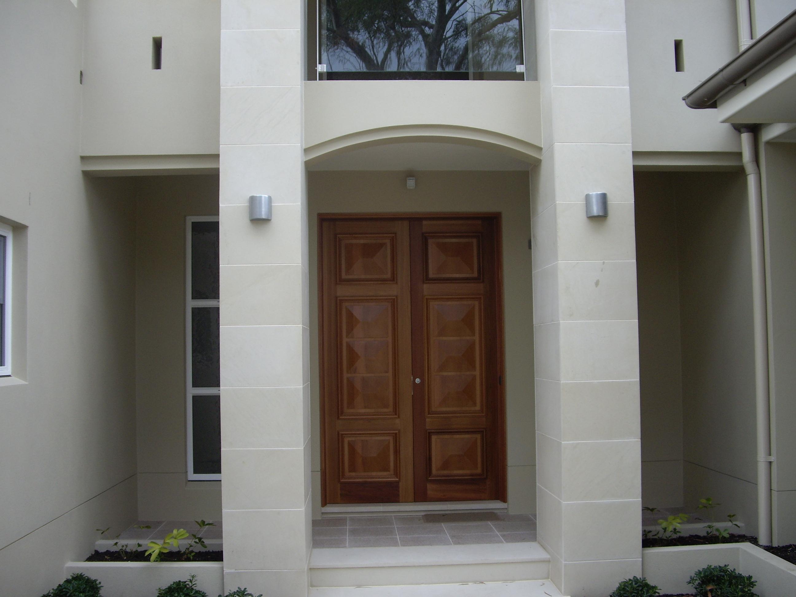 Sandbar - Cladding Sydney Villa