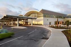 Lynden Pindling Intl. Airport