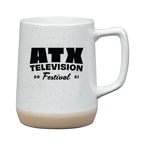 Season 10 Mug (12 oz.)