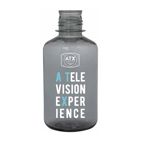 A TELEVISION EXPERIENCE Water Bottle (16 oz.)