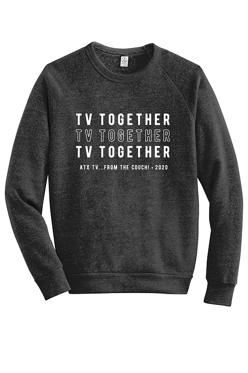 TV TOGETHER Sweatshirt