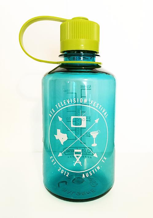 TV CAMP Water Bottle (16 oz.)
