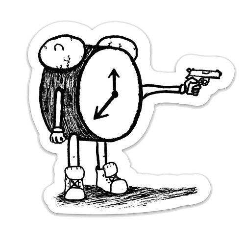 Grunge Pop Vol. 2 Sticker