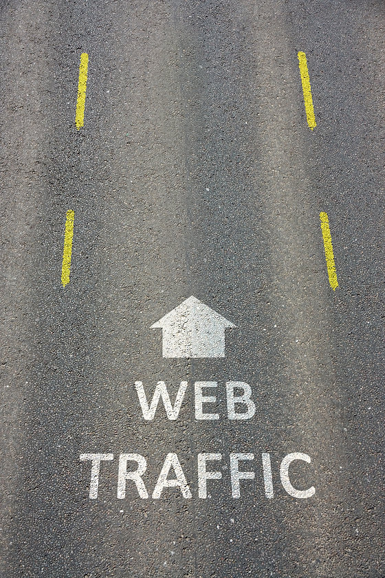 Premium Website Traffic - Massive Traffic Supply