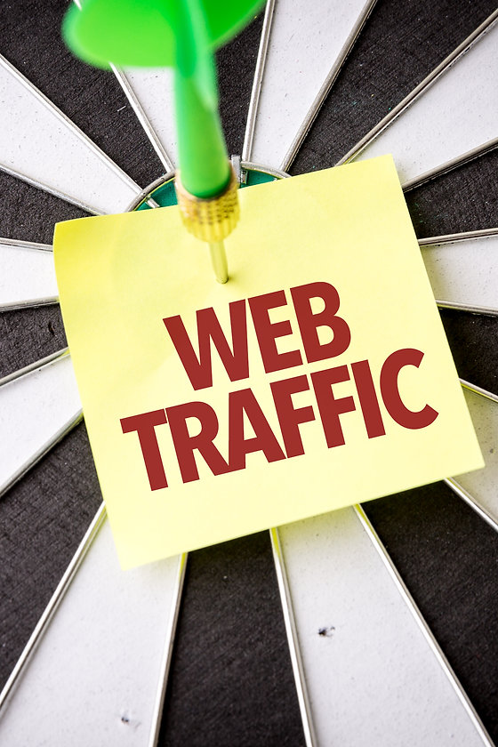 Targeted Web Traffic _ Buy Website Traff