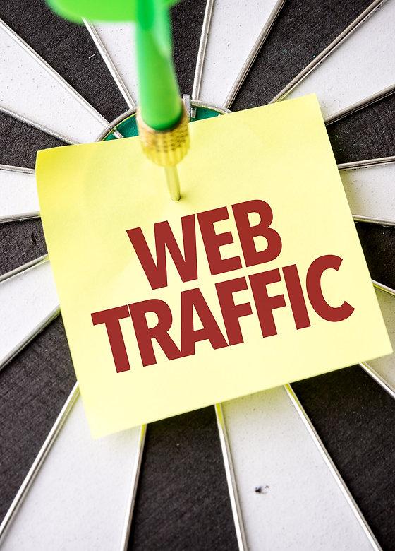 Targeted Web Traffic   Buy Website Traffic