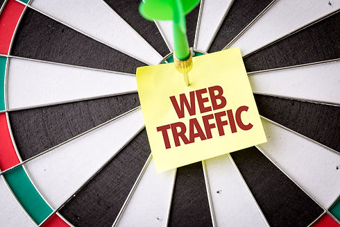 Targeted Web Traffic | Buy Website Traff
