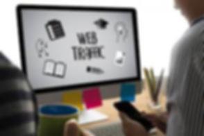 Targeted Web Traffic _ Jyve Marketing