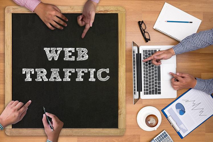 Targeted Web Traffic | Buy Web Traffic |