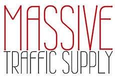 Massive Traffic Supply | Traffic Reselle