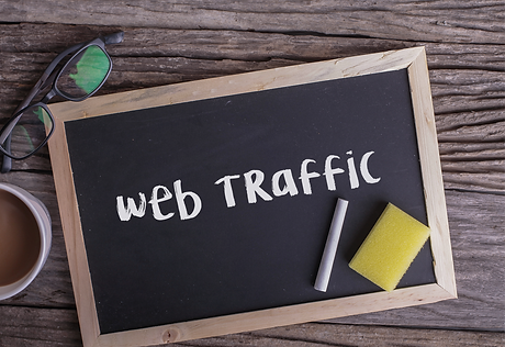 GEO-Targeted Website Traffic