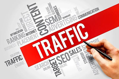 Massive Traffic Supply | Web Traffic Res