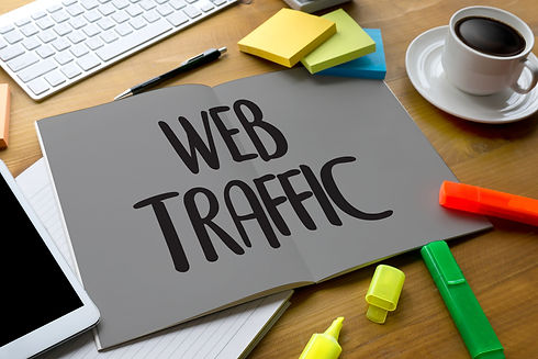 Targeted Website Traffic | Web Traffic Provider