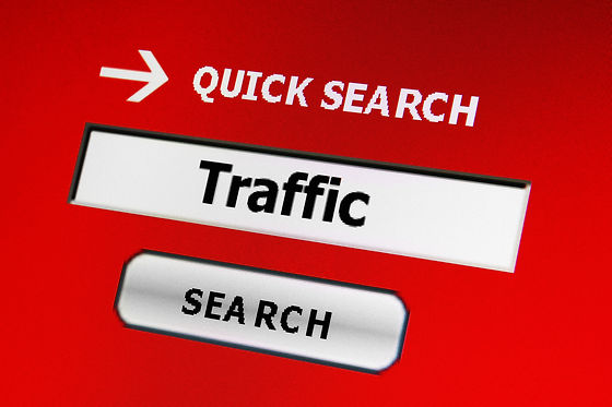 State Web Traffic - Massive Traffic Supp
