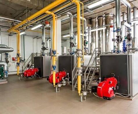 Isıtma Soğutma Sistemleri