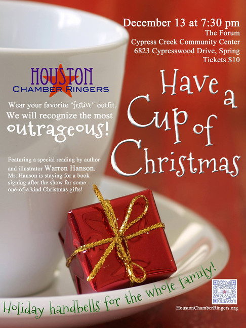 Have a Cup of Christmas