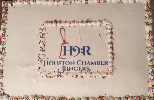 Happy birthday, HCR!
