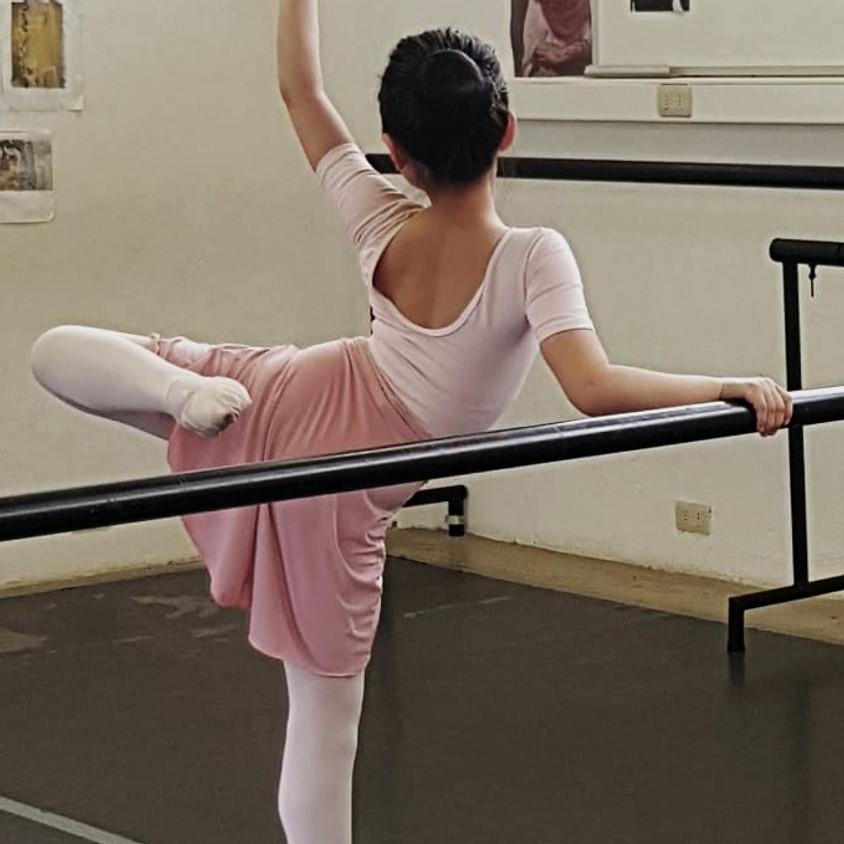 Presentación de Verano,  Escuela de Danza Bodegón