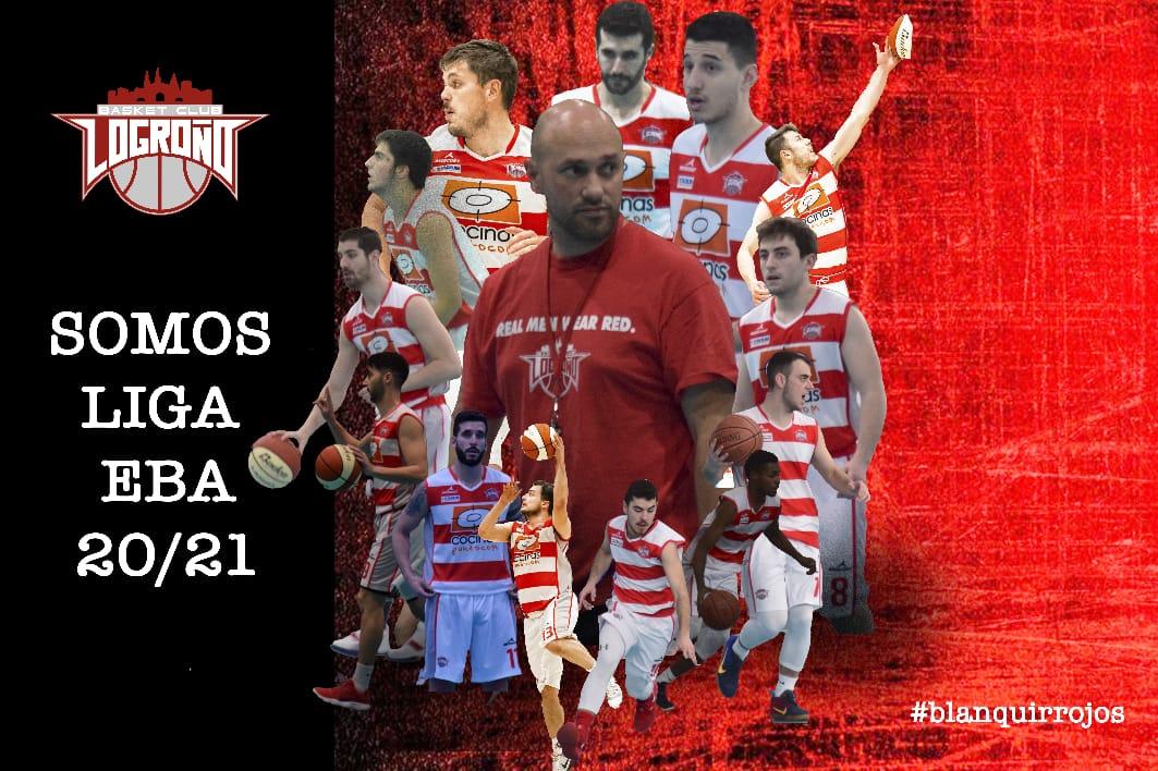 Ascenso Liga EBA